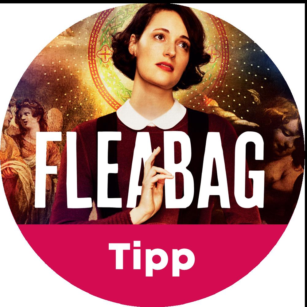 Serientipp Fleabag