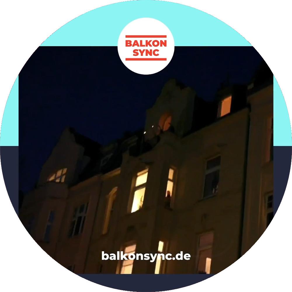 balkonsync