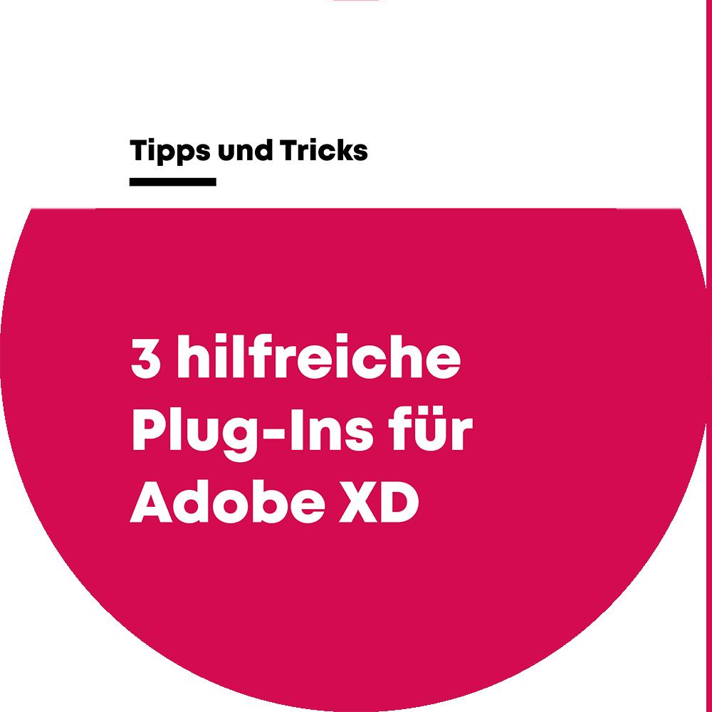Plugins Adobe XD